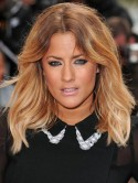 Caroline Flack: It's still incredibly difficult to talk about my break up with Harry Styles