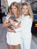Caggie Dunlop: Millie Mackintosh is funnier now she's with Professor Green
