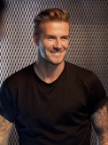 David Beckham | Coty Perfume Shoot | Pictures | Photos | New | Celebrity News