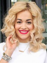 Rita Ora | Celebrity hair | Pictures | New styles | Latest | Hair | Now | Photos | Hairstyles