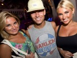 Sam Faiers, Joey Essex and Billie Faiers | Hed Kandi Ibiza | Pictures | Photos | New | Celebrity News