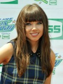 Carly Rae Jepsen: I'd like sexy Bruce Springsteen to Call Me Maybe!