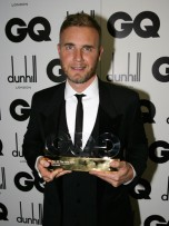 Gary Barlow | GQ Men Of The Year Awards | London | Pictures | Photos | new | Celebrity News