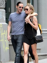 Kate Bosworth and Michael Polish | Celebrity Spy | Pictures | Photos | new | Celebrity News