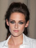 Kristen Stewart: I broke my thumb filming vampire scenes for final Twilight film Breaking Dawn - Part 2