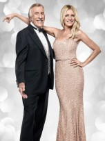 Bruce Forsyth and Tess Daly | Strictly Come Dancing 2012 | Pictures | Photos | new | Celebrity News