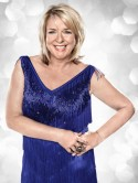 Strictly star Fern Britton's secret family