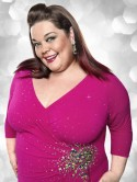 Strictly star Lisa Riley: I'd rather be fat than fake