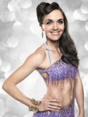 Strictly Come Dancing 2012 - the contestants
