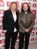 The Hairy Bikers: Sexy Nigella Lawson's thinks we're hot but many viewers presume we're gay 