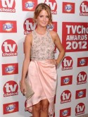 Millie Mackintosh: One Direction fans turned up at Caggie Dunlop's family home when she was dating Harry Styles
