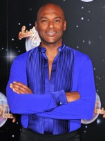 Colin Salmon | Strictly Come Dancing 2012 | Pictures | Photos | new | Celebrity News