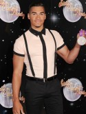 Strictly Come Dancing's Louis Smith: I want to find love