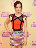 The Perks Of Being A Wallflower's Emma Watson: Yes, I'd star naked in a film