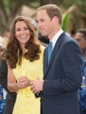 Kate Middleton and Prince William keep smiling on tour as they launch criminal complaint over topless pictures