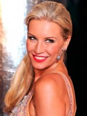 Strictly's Anton du Beke keen for Denise Van Outen to win