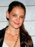 OMG! Is Katie Holmes dating again?