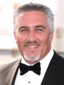 The Great British Bake Off's sexy Paul Hollywood: Simon Cowell told me that I'm just like him