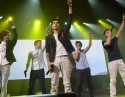 One Direction rock at iTunes Festival as their new music video premieres worldwide
