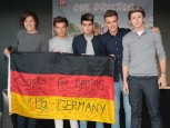 One Direction | Media Park Germany | Pictures | Photos | new | Celebrity News