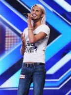 REVEALED: The X Factor final 24