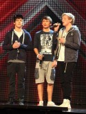 The X Factor's GMD3 become District 3: We'd love to be the next One Direction