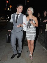 David Witts and Danielle Harold | Inside Soap Awards | Pictures | Photos | new | Celebrity News