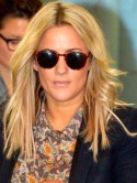 Caroline Flack: It'd be so cute if X Factor's Ella Henderson got together with Harry Styles lookalike George Shelley