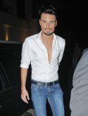 The X Factor's Rylan Clark: I clean until 3am - it's my OCD!