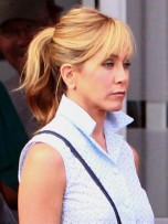 Jennifer Aniston | We're The Millers film set | Pictures | Photos | new | Celebrity News