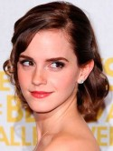 Emma Watson terrified by trespasser in woods while filming new film Noah in New York