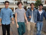 Union J | BBC Radio 1 | Pictures | Photos | new | Celebrity News