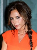 Victoria Beckham: I give my boys spelling tests at breakfast