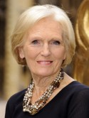Mary Berry's �29.99 Great British Bake Off Zara bomber jacket sells out in UK and goes for �200 on eBay