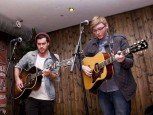 Adam Burridge and James Arthur | Celebrity Spy | Pictures | Photos | New | Celebrity News