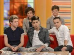 One Direction | Daybreak | Pictures | Photos | New | Celebrity News