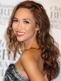 Myleene Klass: I'd rather watch TOWIE and eat crisps than exercise!