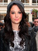 Tulisa on love: People wanted to rip me and Danny apart