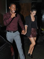 Tre Holloway and Cheryl Cole | London | Pictures | Photos | new | Celebrity news