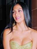 Get X Factor judge Nicole Scherzinger's poker-straight hair