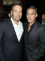 Ben Affleck and George Clooney | Celebrity Spy | Pictures | Photos | New | Celebrity News