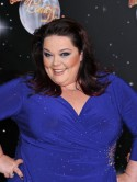 Strictly Come Dancing contestant Lisa Riley's mum's message from beyond the grave