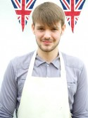 Why it's OK dishy James Morton didn't win The Great British Bake Off 2012