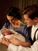 ITV's Downton Abbey Season 3: A wedding, death and heartbreak