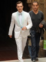 Ed Westwick | Celebrity Spy | Pictures | Photos | New | Celebrity News