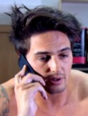 Mario Falcone: I overdosed on painkillers washed down with champagne after Lucy Mecklenburgh left me