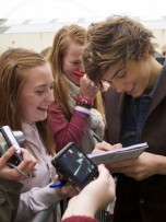 George Shelley | Union J | The X Factor | Pictures | Photos | New | Celebrity News