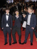 District3's Dan Ferrari-Lane: Katie Price is still texting me!