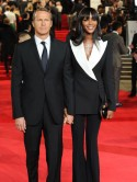SHOCK SPLIT? Naomi Campbell and Russian billionaire boyfriend Vladimir Doronin 'break up'