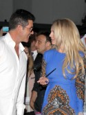 Simon Cowell: Stop smoking, Britney! It's ruining your career